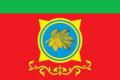 Flag of Tashtypsky rayon (Khakassia).png