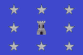 Flag of Torre de Pedra - SP.png