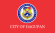 Flag of Dagupan