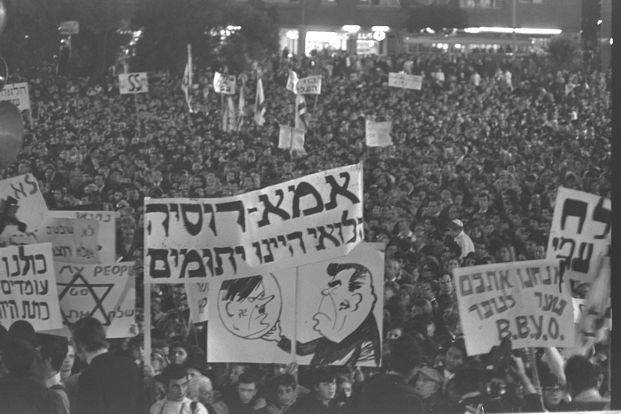 Илья Слосман: Преследование сионистов в Советском Союзе и… чудеса