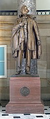 Flickr - USCapitol - Jefferson Davis Statue.jpg