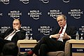 Flickr - World Economic Forum - Armen Sarkissian, Pierre Morel - World Economic Forum Turkey 2008.jpg