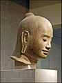 Flickr - dalbera - Jayavarman VII (musée Guimet).jpg