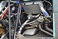 Flickr - wbaiv - Porsche 956-962 Group C endurance racer turbo, waste gate, intercooler, water cooling.jpg