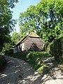 Flint Barn, Ashurst Lane - geograph.org.uk - 1509016.jpg