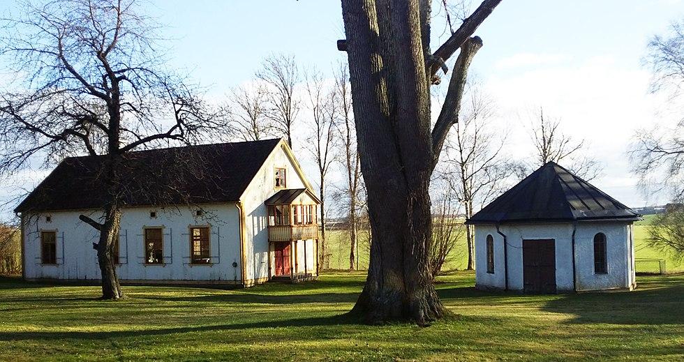 Nyinflyttade p Sjliden 37, Vreta kloster | patient-survey.net