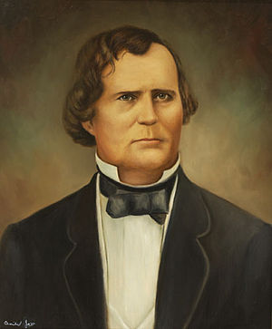 Madison S. Perry - Image: Florida Governor Madison S. Perry