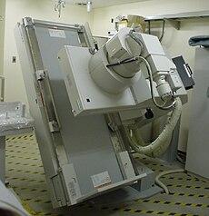 Fluoroscopy Wikipedia The Free Encyclopedia