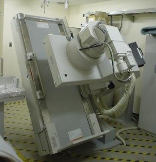 Basic Physics Of Digital Radiography The Basics