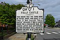 Folly Castle historical marker.jpg