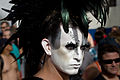 Folsom Street Fair - Head dress (6403052651).jpg
