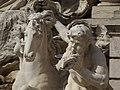 Fontana di Trevi Fountain - Roma - Italia Italy - Castielli - CC0 - panoramio - gnuckx (19).jpg