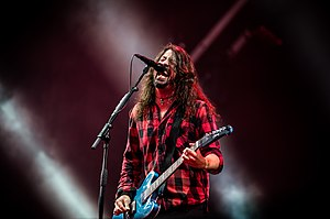 Foo Fighters – Rock am Ring 2018