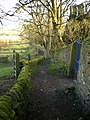 Footpath - geograph.org.uk - 1214702.jpg