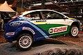 Ford Focus RS WRC06 - Autosport International Motorshow 2007 02.jpg