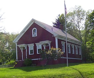 North Smithfield, Rhode Island Town in Rhode Island, United States