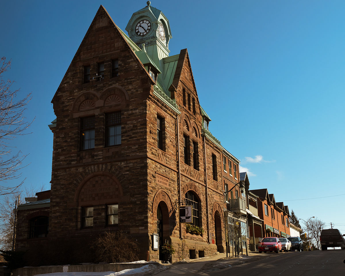 Almonte (Ontario) - Vikipedio