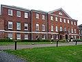Former General Hospital, Nelson Street, Hereford (geograph 5461072).jpg
