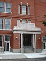 Former Washington HS (Portland, Oregon) - northeast entrance in 2015.jpg