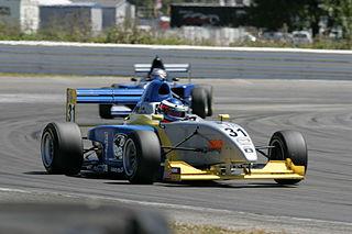 Formula Mazda