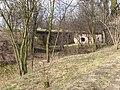 Fort41a Mydlniki Krakow wsrod drzew.jpg