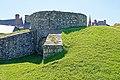 Fortress Lousbourg DSC02299 - Lime Kiln (8176238952).jpg