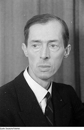 Leo Spies