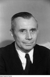 Herbert Ihering German journalist and theatre critic