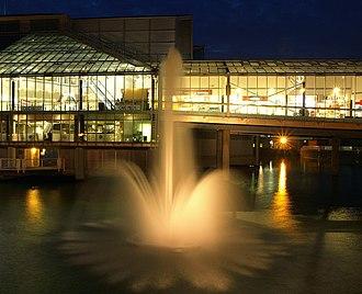 Princes Quay - Princes Quay Shopping Centre, Princes Quay