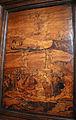 Fra Damiano da Bergamo e aiuti, storie del nuovo testamento, 1541-49, 27 ascensione 1.JPG