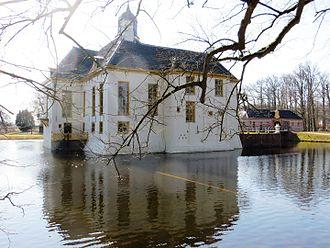 Slochteren - Fraeylemaborg in Slochteren