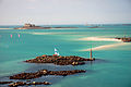 France Bretagne Ille-et-Vilaine Dinard Fort Harbour 02.jpg