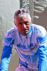 Francesco Moser Giro 2011.jpg