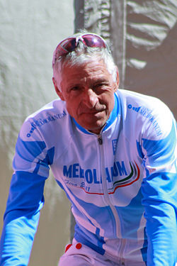 Francesco Moser (2011)