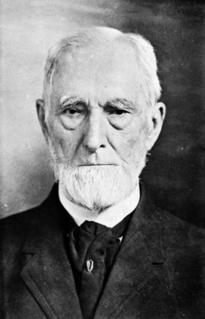 Francis S. Hoyt American academic administrator