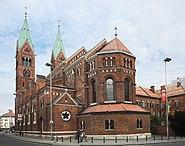FranciscanChurch Maribor