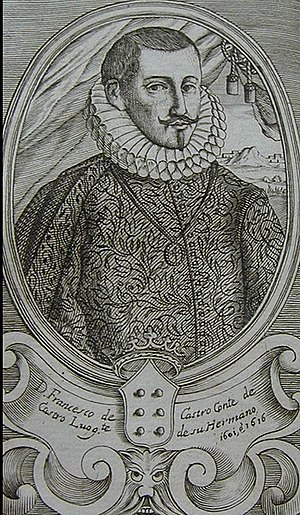 Francisco Ruiz de Castro - Francisco Ruiz de Castro