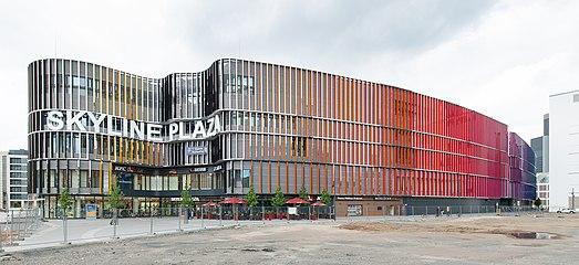 Frankfurt Skyline Plaza.Südost.20140508.jpg
