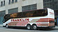 Bus companies in Ontario - Wikipedia
