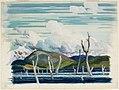 Franklin Carmichael - Wabajisik Drowned Land.jpg