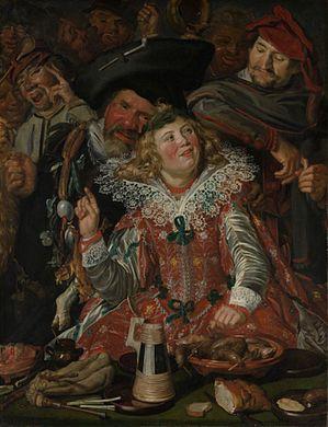 Frans Hals - Fêtards du Mardi Gras.jpg