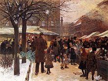 Franz Skarbina Weihnachtsmarkt Berlin.jpg