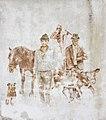 Frauenstein Kreuth 12 Gasthaus Simale Wandmalerei NW-Wand 25042017 8000.jpg