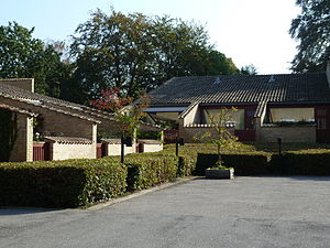 Fredensborg Houses - Image: Fredensborg Houses 7