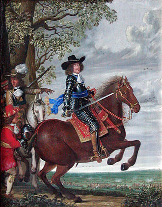 Frederick III of Denmark - Image: Frederik den 3