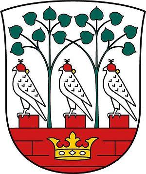 Frederiksberg Municipality - Image: Frederiksberg kommune