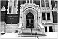 Freemasons' Hall Entrance (4202570390).jpg