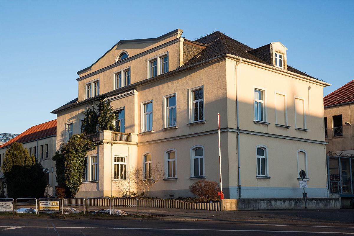 Bebelplatz 2