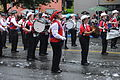 Fremont Solstice Parade 2011 - 068 - Rainbow City Band (5850107877).jpg