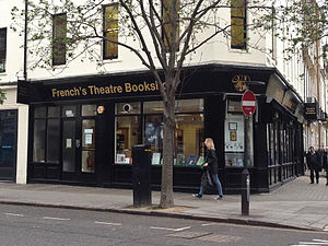 Samuel French, Inc. - French's Theatre Bookshop